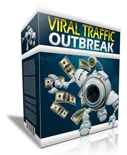 Viral Traffic Outbreak - Free Guaranteed Web traffic